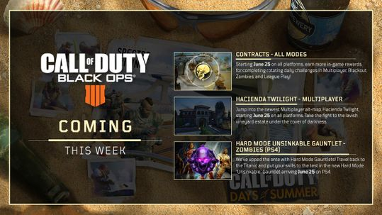 Call Of Duty Black Ops Zombies Map on