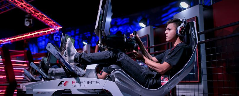 20 F1® Esports Series finalists decided after sensational Semi-Final