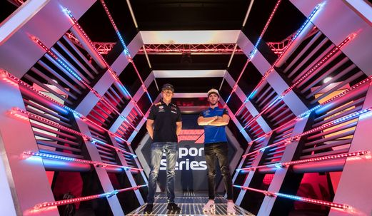 Full throttle for the start of the F1 Esports Pro Series 2018