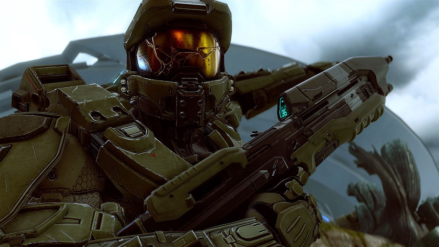 Halo Infinite: Weapons And Guns That Should Feature In Halo