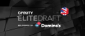 Gfinity Elite Draft Delivered by Domino's: Rocket League & SFV Recap