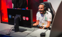 Gfinity FIFA Series January - Qualified Players & Talent