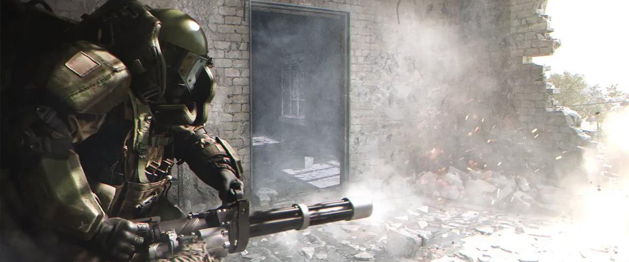 Call of Duty Modern Warfare 2019 Killstreaks: Killstreaks Confirmed