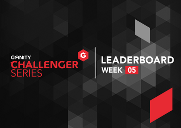 Challenger Series Week 5 Leaderboards