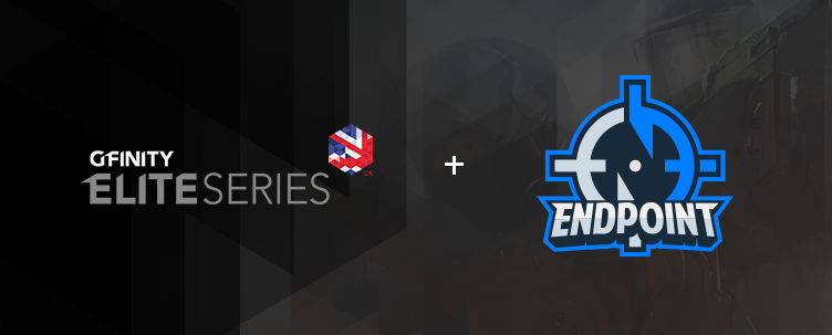 Team Endpoint join the Elite Series