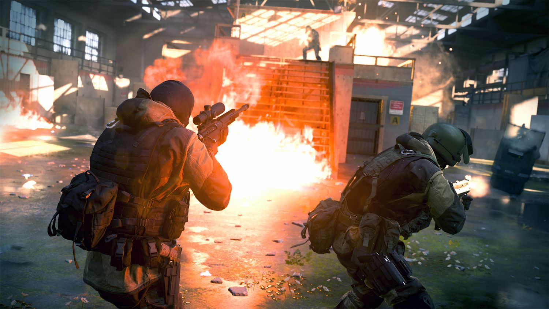 Call of Duty Modern Warfare 2019: All Operators in Modern