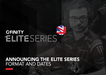 Announcing the Elite Series Format and Dates