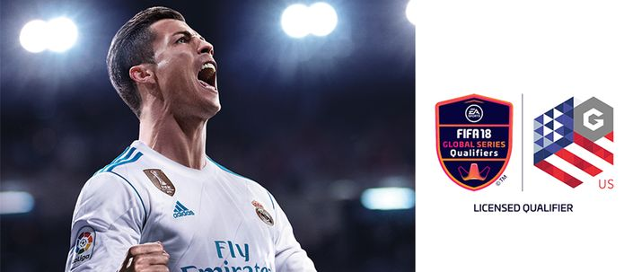 Gfinity FIFA 2018 Spring Cup Live esports Finals to be contested at ESPN Wide World of Sports Complex at Walt Disney World Resort