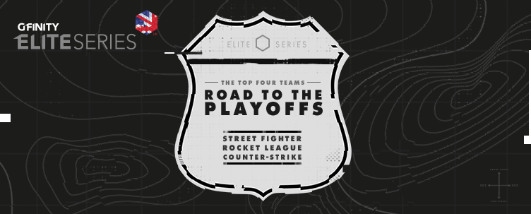 Elite Series Season 2: Road To The Playoffs
