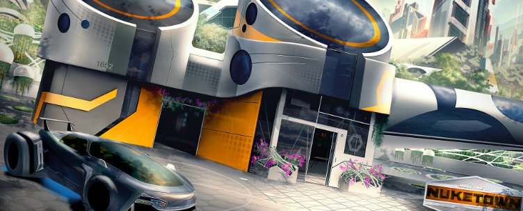 Re-imagined Nuk3town Coming to Black Ops 3