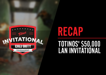 Totino's $50,000 Invitational Recap