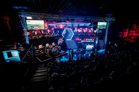 Formula 1® and Gfinity Renew Partnership For Season 3