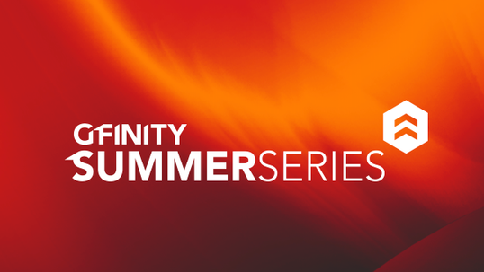 Meet the Gfinity Summer Series Champions