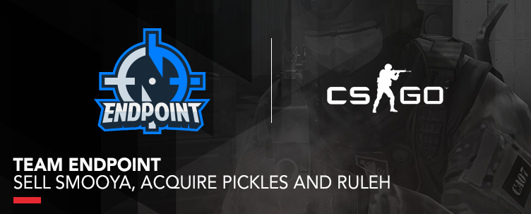 Team Endpoint sell Smooya, acquire Pickles and Ruleh