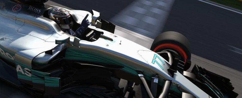 First-ever F1 Esports Series season boasts impressive figures