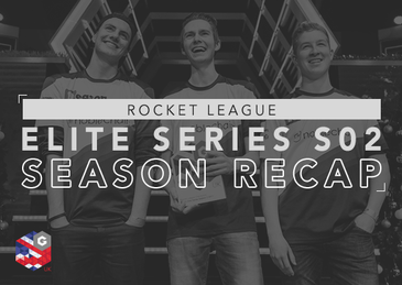 ROCKET LEAGUE: ELITE SERIES SEASON 2 RECAP