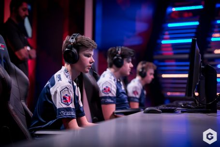 5 Success Stories of Gfinity Challenger Series Draftees
