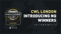 Introducing The CWL London National Qualifier Winners