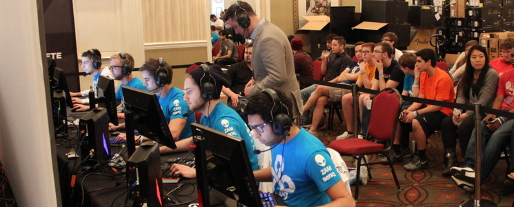 Cloud9 Removes ShahZaM and Semphis, Reportedly Adds fREAKAZOiD