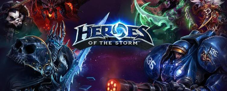 Diablo Themed Heroes of the Storm Content Announced