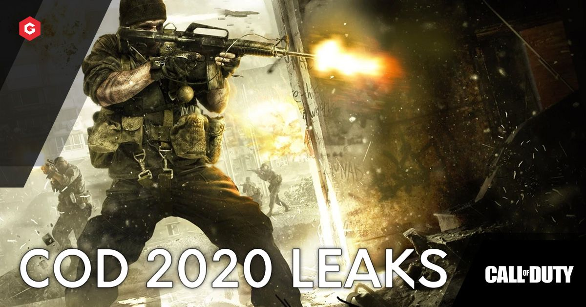 Call Of Duty Black Ops Cold War 2020 Leaks Release Date Beta