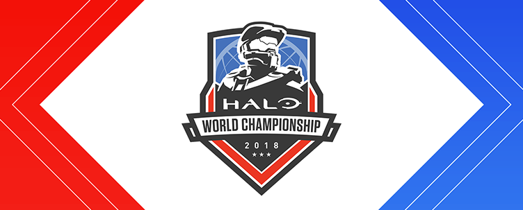 The Halo World Championship Series Returns To The Gfinity Arena