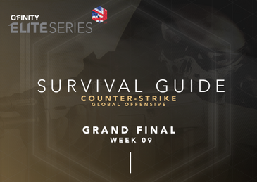 Elite Series CS:GO Survival Guide