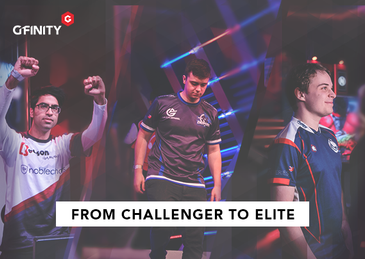 FROM CHALLENGER TO ELITE