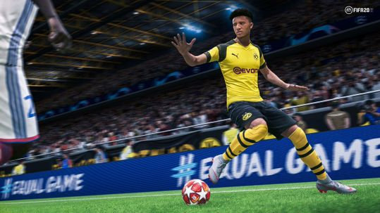 FIFA 20 Gameplay Details: FIFA Street, Release Date, Pre-Order