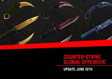Counter-Strike news