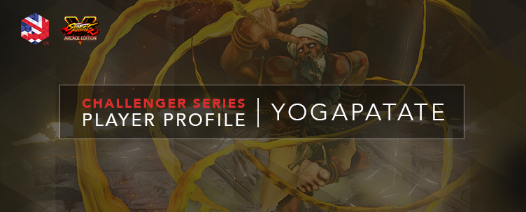 Challenger Series Player Profile: YogaPatate