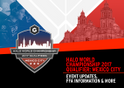 Halo World Championship 2017 Qualifier: Mexico City - Event updates, FFA Information & More