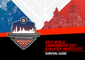 Halo World Championship 2017 Qualifier: Mexico City Survival Guide