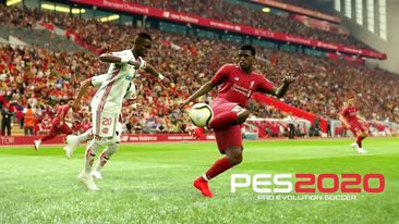 PES 2020: Everything You Need To Know About Konami's Ambitious Football Title