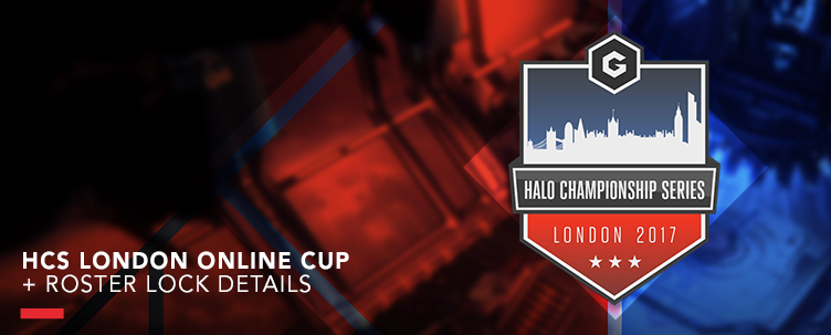 HCS London Online Cups and Roster Lock details
