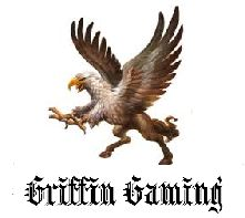 Griffin Gaming's logo