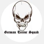 German Terror Squad 3 logo