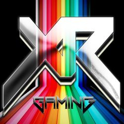 X Rated Gaming's logo