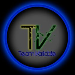 Team Variable's logo