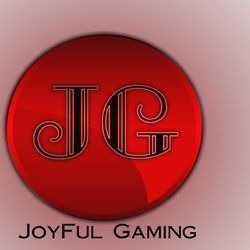 JoyFul Gaming 's logo