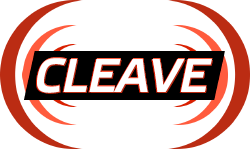 Cleave's logo