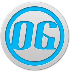 Offensive Gaming's logo