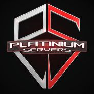 Team PLATINIUM-SERVERS's logo