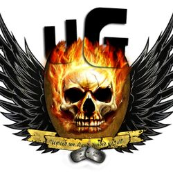 The UG Clan 's logo
