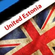 United Estonia's logo