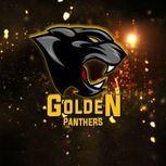 Golden Panthers logo