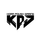 Koma Polish Gaming logo