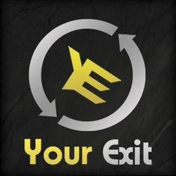 Your Exit's logo