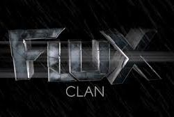 Team FluX's logo