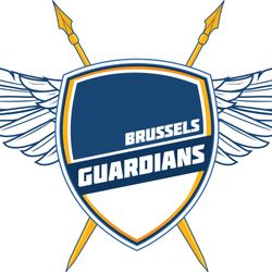 Brussels GUARDIANS's logo
